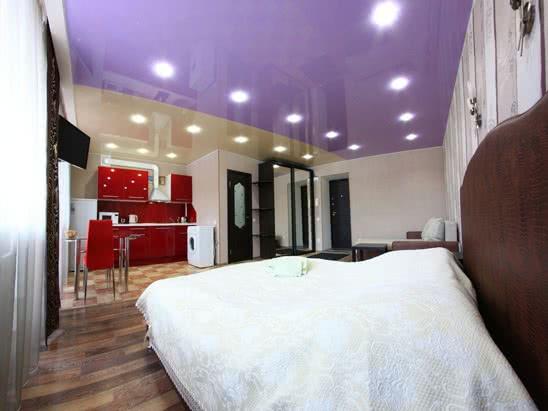 Аренда апартаментов и квартир посуточно в Тюмени